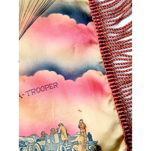 1940s US Army Souvenir Pillowcase - Image 7 of 7