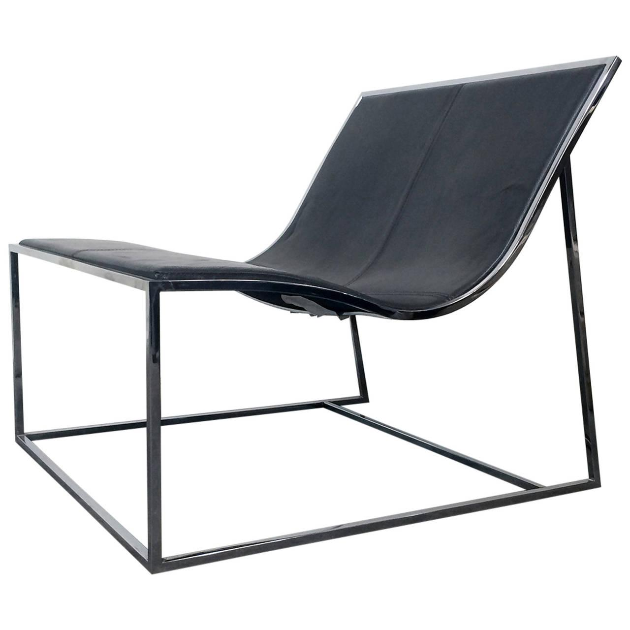 Jean Marie Massaud Holy Day Lounge Chair