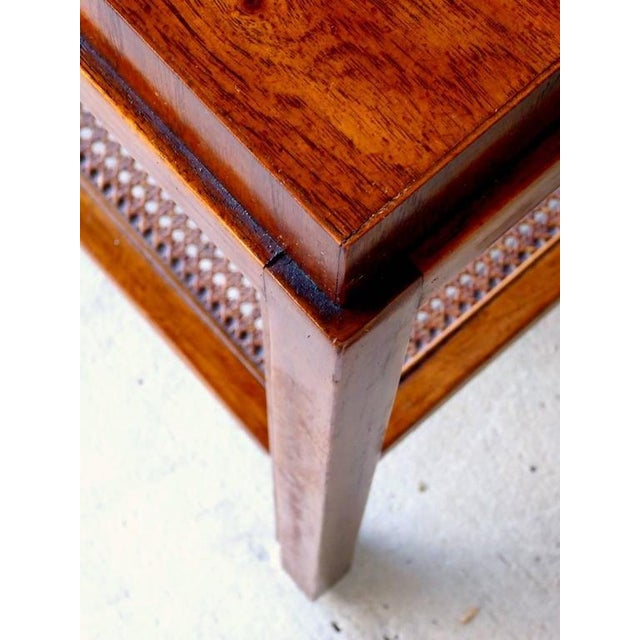 Consensus Side Table by Drexel - Image 4 of 7