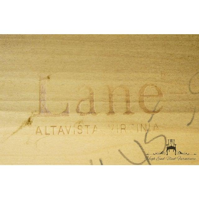 Lane Furniture Alta Vista Nightstand For Sale - Image 10 of 11