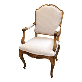 Custom Minton-Spidell Accent Chair