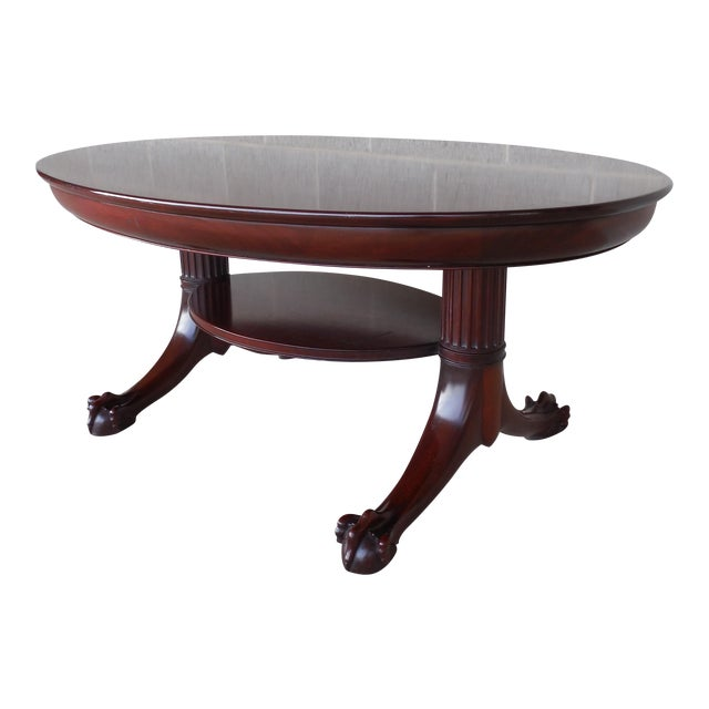 Paine Furniture Chippendale Cocktail Table - Image 1 of 8