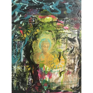 """""""Intentions From Love"""" Buddha For Sale"""
