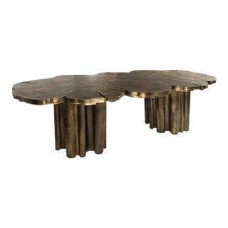 Fortuna Dining Table From Covet Paris For Sale