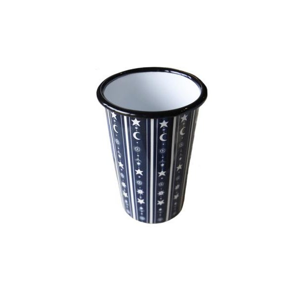 Contemporary Stargazer Tumblers Set of 6 For Sale - Image 3 of 4