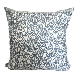 Lulu DK Linen Pillow Cover For Sale