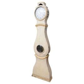 Image of Gustavian (Swedish) Clocks