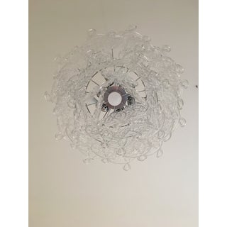 Contemporary Murano Glass Triedo Sputnik Chandelier Preview