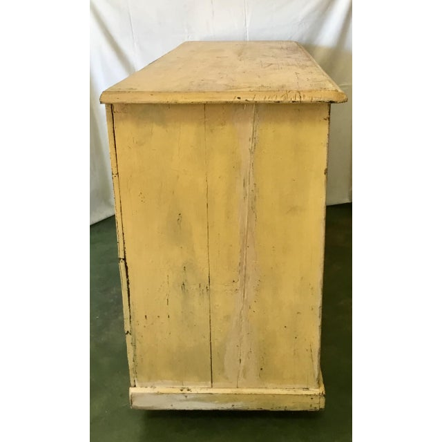 19th Century 19th C. Scandinavian Dresser For Sale - Image 5 of 13