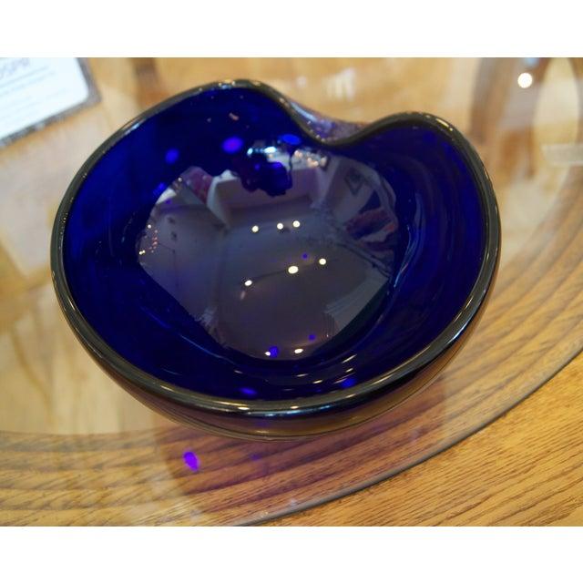 Elsa Peretti for Tiffany & Co. Thumbprint Bowl For Sale - Image 7 of 10