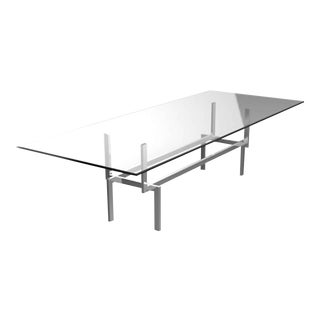 Hi Rise Dining Table 1 For Sale