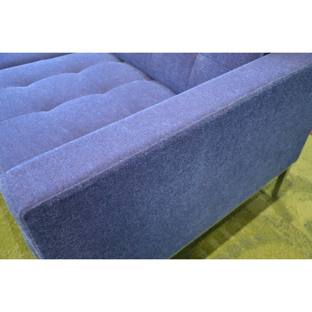 Florence Knoll 3 Seat Sofa - Image 5 of 11