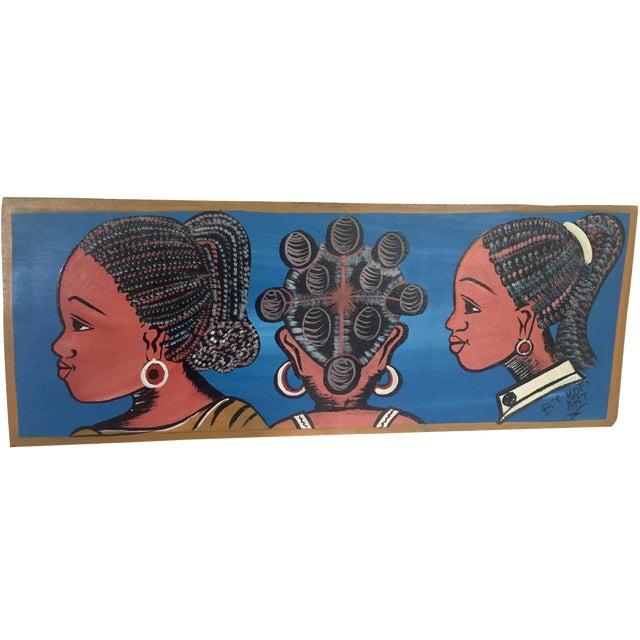 Kofi Art African Hair Salon Braid Art - Image 1 of 6