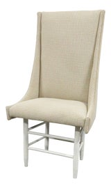 Image of Shaker Wingback Chairs