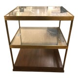 Image of Transitional Compton Side Table For Sale