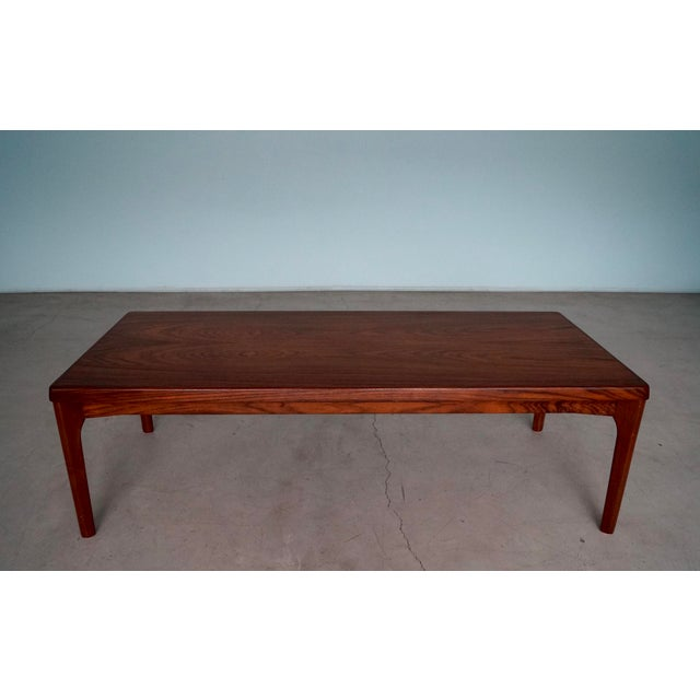 We have this stunning and rare Mid-century Danish Modern coffee table for $2,000. It was manufactured in the 1960's, and...