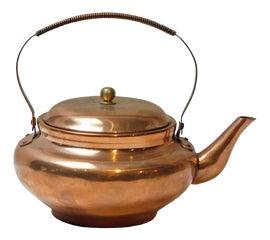 Image of Newly Made Tea Pots
