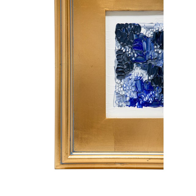 Abstract Abstract Painting, The Netherlands For Sale - Image 3 of 4