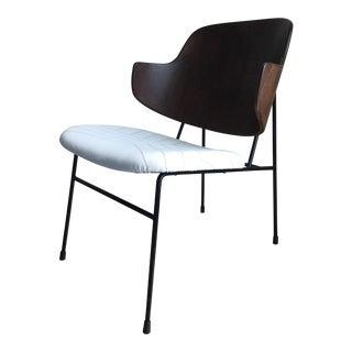 Vintage IB Kofod Larsen Penguin Lounge Chair