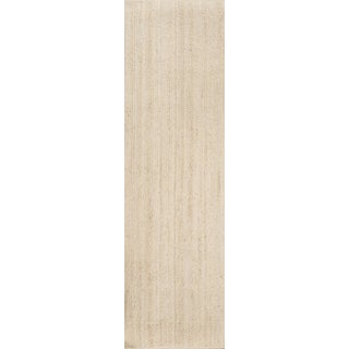 "Erin Gates by Momeni Westshore Waltham Natural Runner - 2'3"" X 8'"