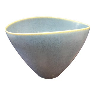Palshus Stoneware Danish Bowl For Sale