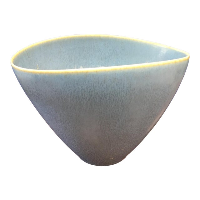 Palshus Stoneware Danish Bowl - Image 1 of 5