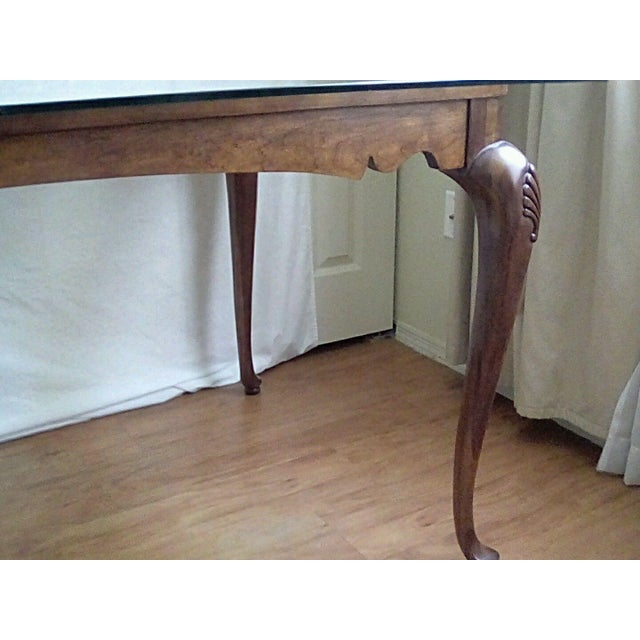 20th Century French Country Dining Table For Sale - Image 9 of 11