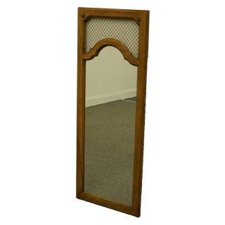 Thomasville Furniture Villa d'Este Collection Italian Provincial Dresser / Wall Mirror For Sale