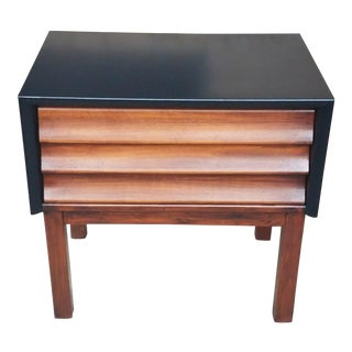 1960s American of Martinsville Nightstand