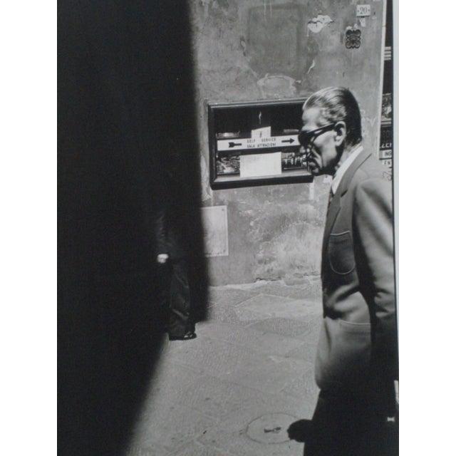 Vintage Black & White Photo by Ron Di Rito - Image 4 of 6