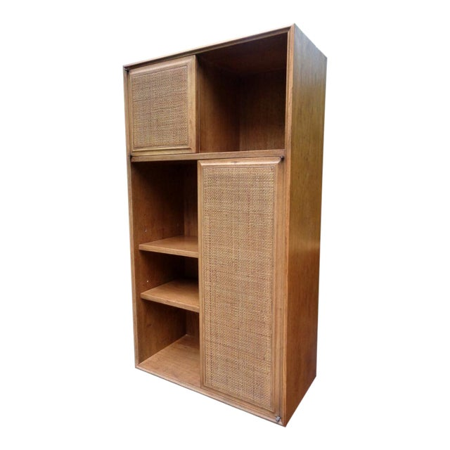 Jack Cartwright for Founders Wall Cabinet For Sale