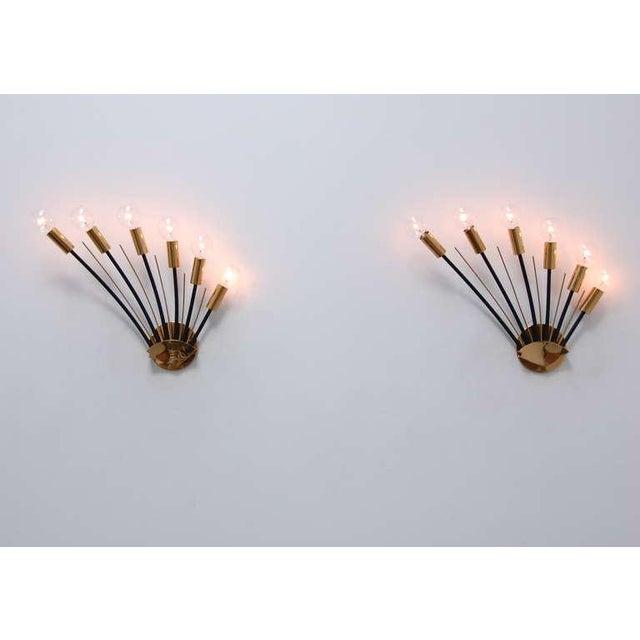Giampiero Aloi Wall Lights - Image 7 of 11
