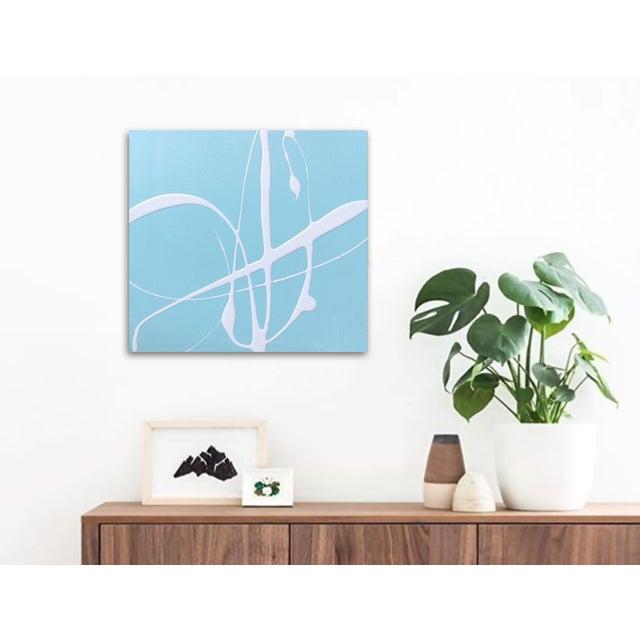 'Libertine' Original Abstract Painting - Image 4 of 7