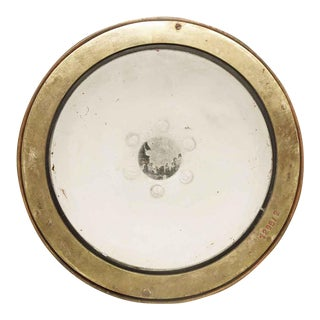 Brass Salvaged Nautical Light