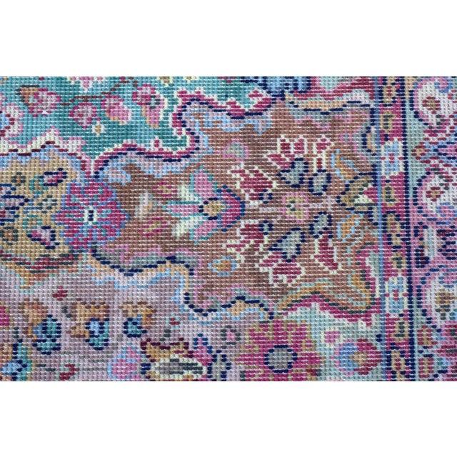 Harmony House Servistan Carpet - 4′ × 6′ - Image 5 of 11