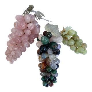 Decorative Stone Grapes For Sale