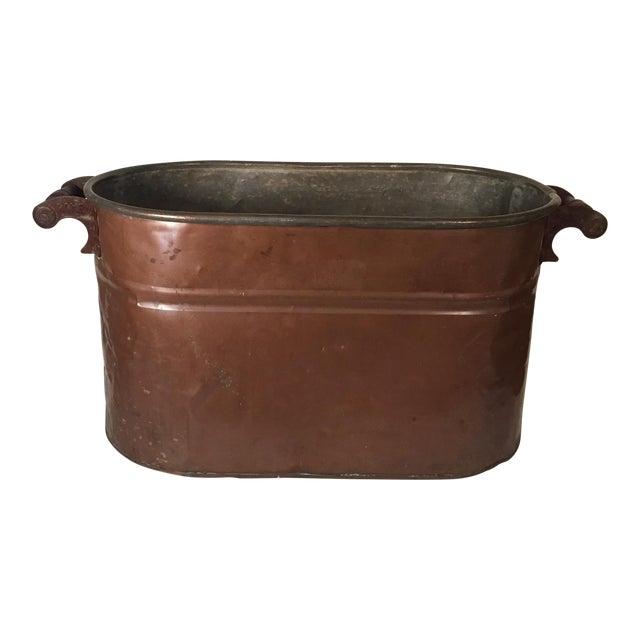 Copper Boiler - Image 1 of 5