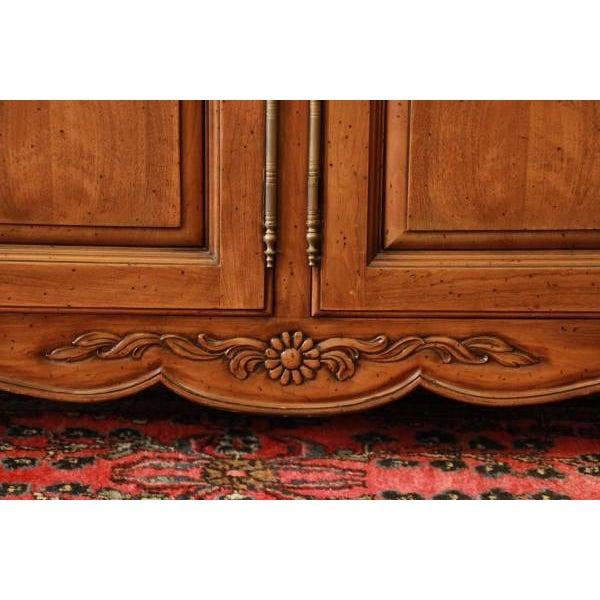 John Widdicomb Vintage Long Dresser - Image 7 of 9
