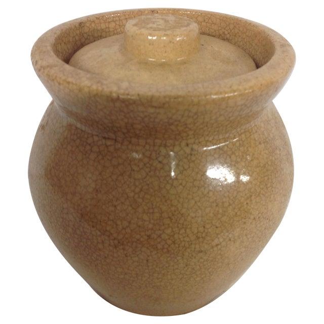 Small Roycroft Apothecary Jar - Image 1 of 6