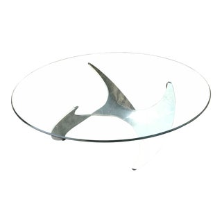 Propeller Coffee Table For Sale