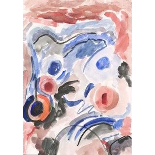 """""""Imaginary Landscape #4"""" Unframed Print For Sale"""