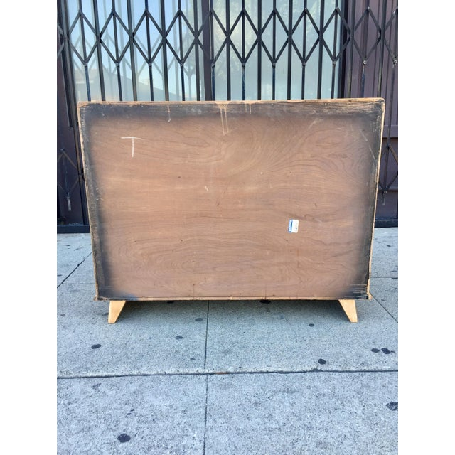 Heywood Wakefield Mid-Century Chest of Drawers - Image 8 of 11