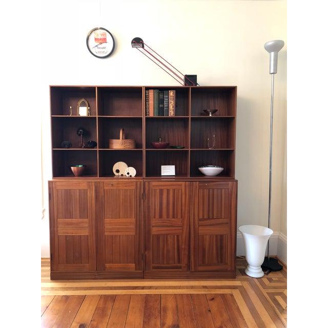 Mogens Koch Bookshelves For Sale In New York - Image 6 of 9