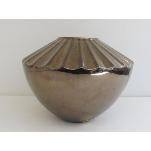 Haeger Pottery Vase - Image 2 of 6