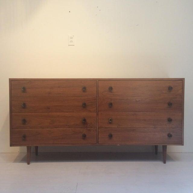 Metal Glenn of California Designer Dresser For Sale - Image 7 of 7