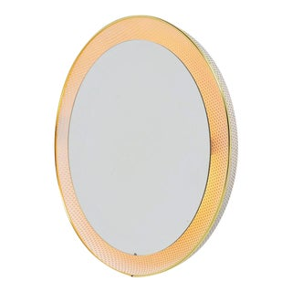 Artimeta Wall Mounted Mirror Floris Fiedeldij Holland 1960 For Sale