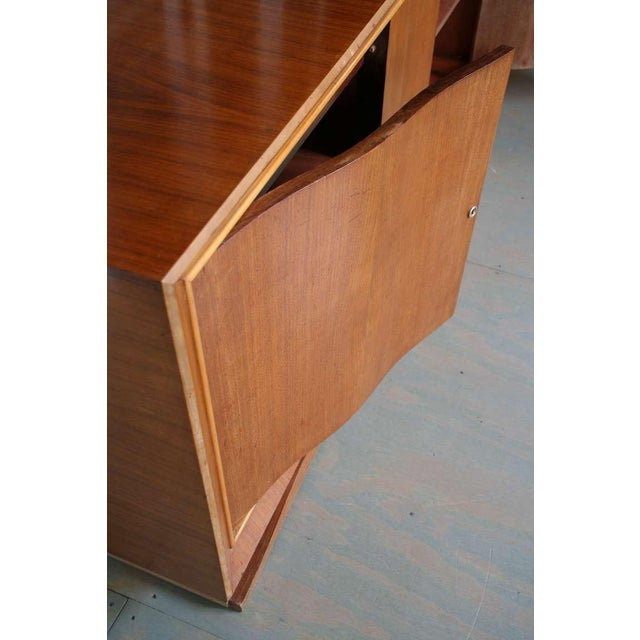 French 1940s Mahogany Sideboard - Image 7 of 11