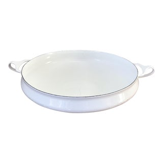 Mid-Century Dansk Kobenstyle Large Cookware