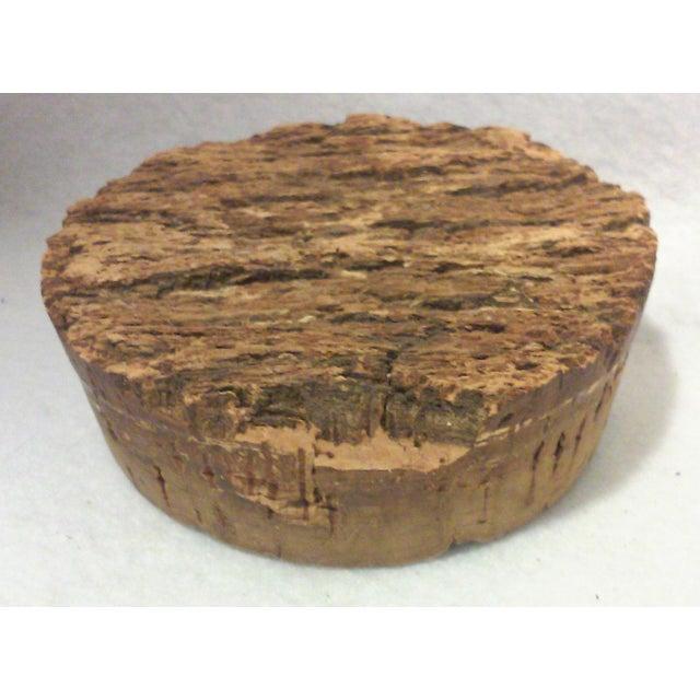 Mid-Century Studio Pottery Stoneware Cookie Jar - Image 6 of 8