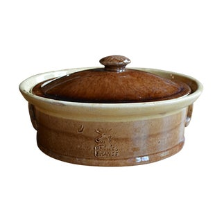 Orchies French Lidded Pâté Tureen For Sale